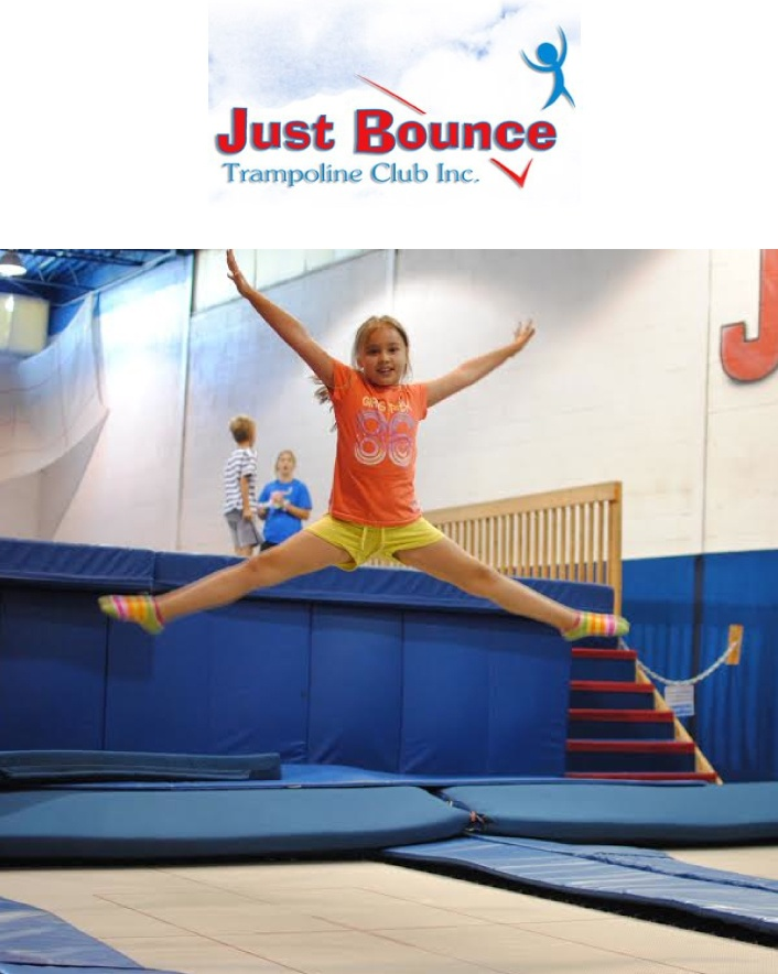 $13 for 2 Introductory Trampoline Classes