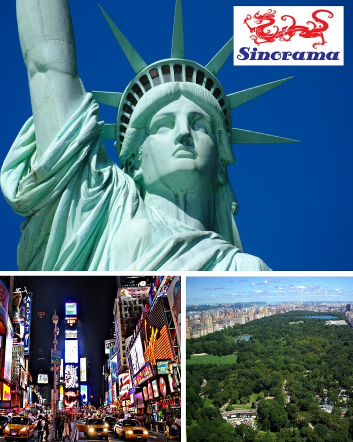 $129 and Up for a 3-Day New York Trip with Transports and Hotel - Choose from Multiple Dates