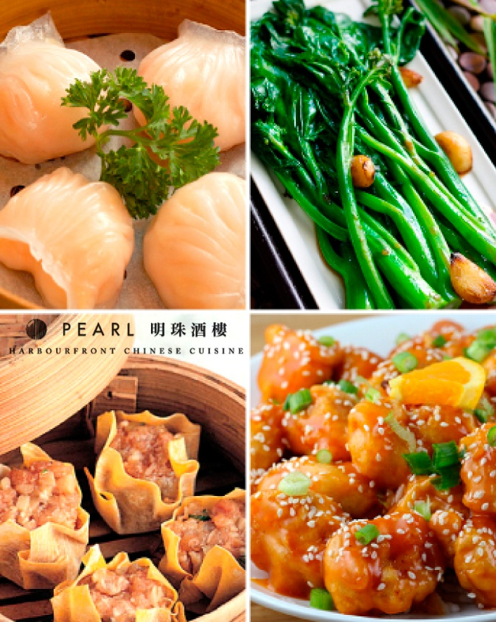 $15 for $30 Worth of Award Winning Chinese Cuisine, Dim Sum, and Drinks