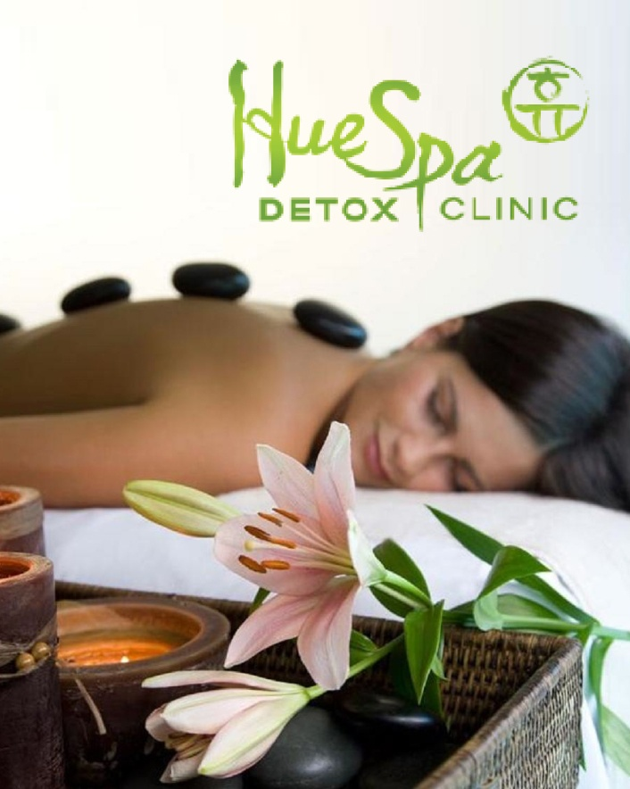 $27 to Pamper Yourself With a 60-Minute Detox Deep Tissue Massage with Aromatic Oils and Hot Stones