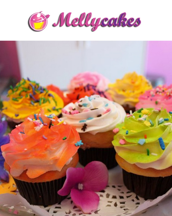$8 for 6 Full Sized Gourmet Cupcakes OR $16 for 12