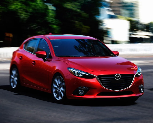 2015 Mazda Mazda3 Hatchback Sport Automatic GT, Get a Free Dealer Cost Report for 2015 Mazda3...