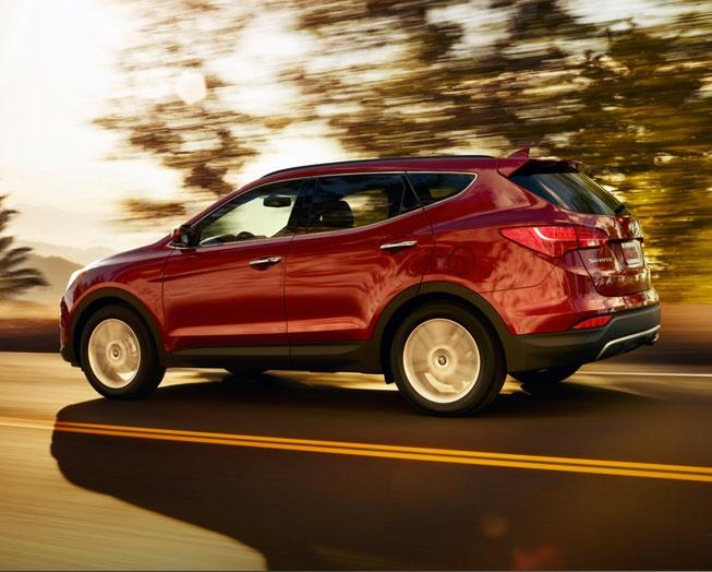 2015 Hyundai Santa Fe Sport 4WD 2.0T Ltd, Get a Free Dealer Cost Report for 2015 Hyundai Santa Fe...