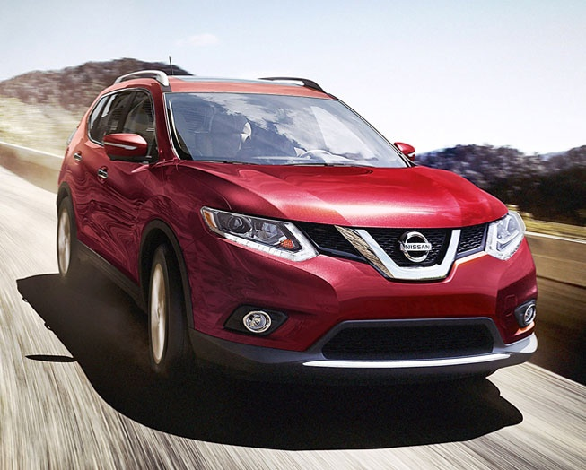 2015 Nissan Rogue 4WD SL, Get a Free Dealer Cost Report for 2015 Nissan Rogue and Save More than...