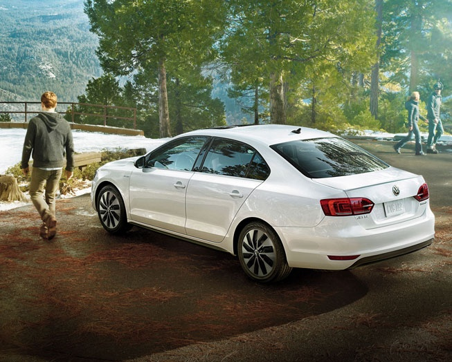 2015 Volkswagen Jetta Sedan 2.0 TDI DSG Comfortline, Get a Free Dealer Cost Report for 2015...