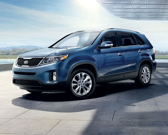 2015 Kia Sorento 4WD V6 Automatic EX, Get a Free Dealer Cost Report for 2015 Kia Sorento and Save...