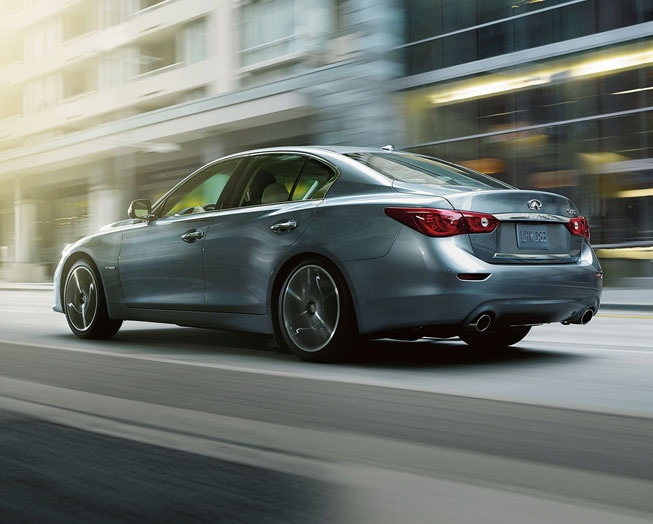 2015 Infiniti Q50 Sedan 4WD, Get a Free Dealer Cost Report for 2015 Infiniti Q50 and Save More...