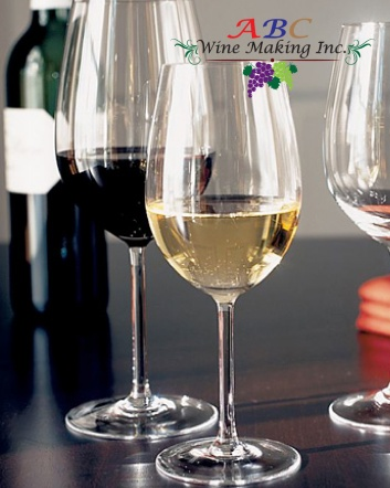 $59 for a Winemaking Experience including 28 Bottles of Wine