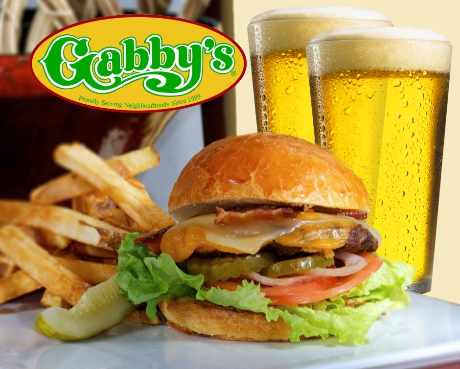 49% Off Gabby's Food & Drinks