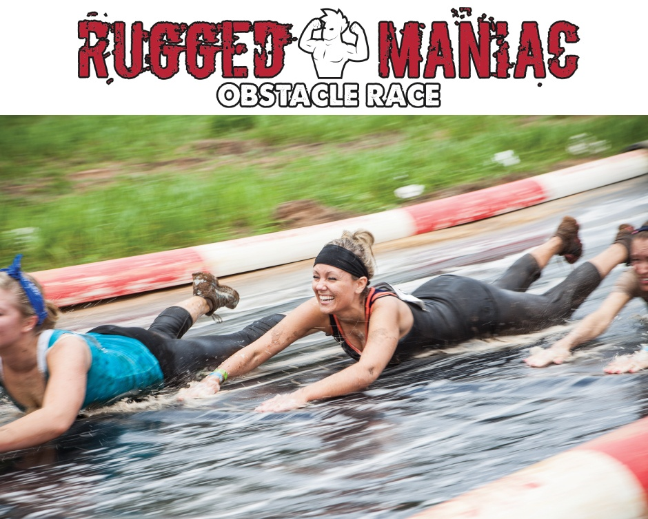 61% Off 5K Obstacle Race Package