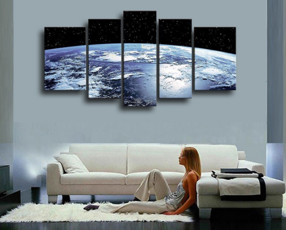 69 for a 3 piece world map wall hanging canvas or 79 for a 5 piece 69 for a 3 piece world map wall hanging canvas or 79 for a 5 piece globe from space wall hanging canvas buytopia gumiabroncs Choice Image