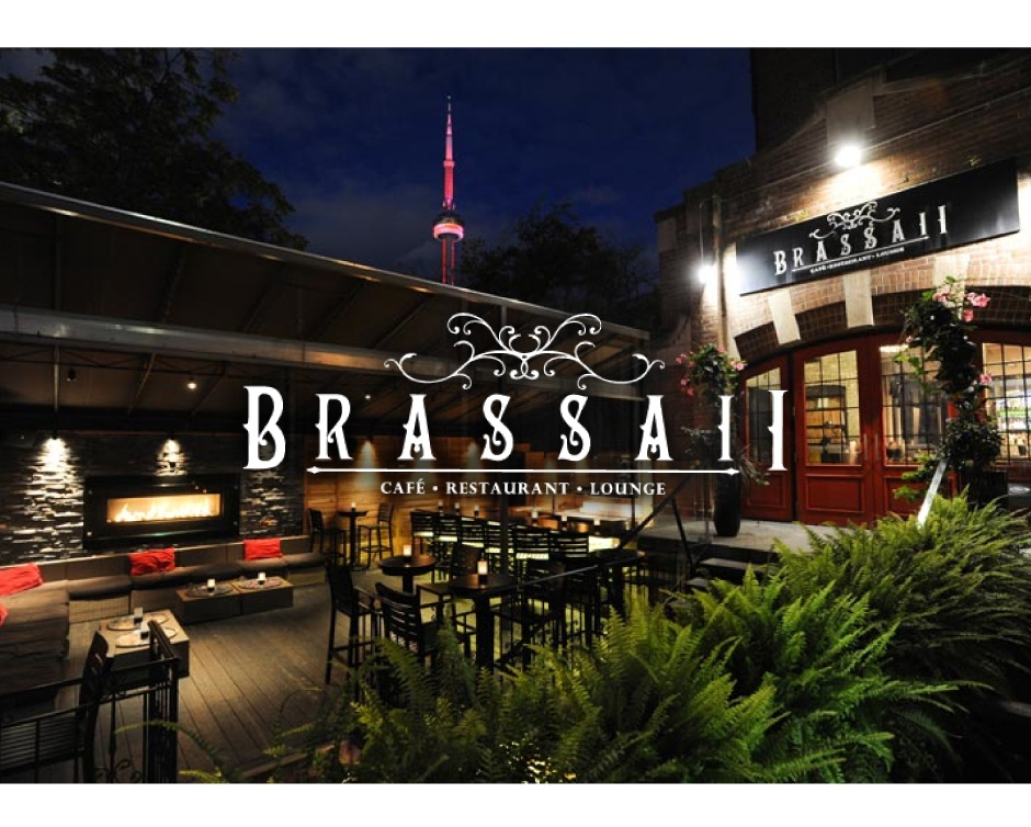 Image result for brassaii restaurant