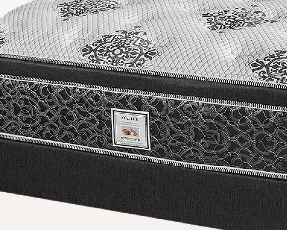 Mattress Firm Clearance Center $449 and Up for a Dreamstar Solace Gel Mattress, Available ...