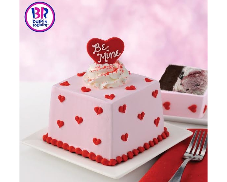15 For 25 Worth Of Baskin Robbins Cakes At Christie Pits Buytopia