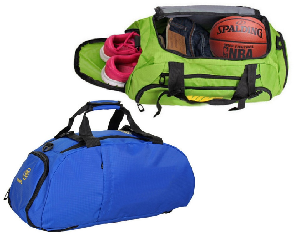 49 for a unisex sports bag with shoe compartment choose