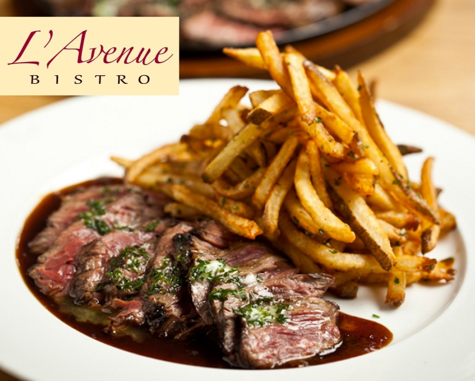 59 For A 3 Course Prix Fixe French Dinner With Wine For Two