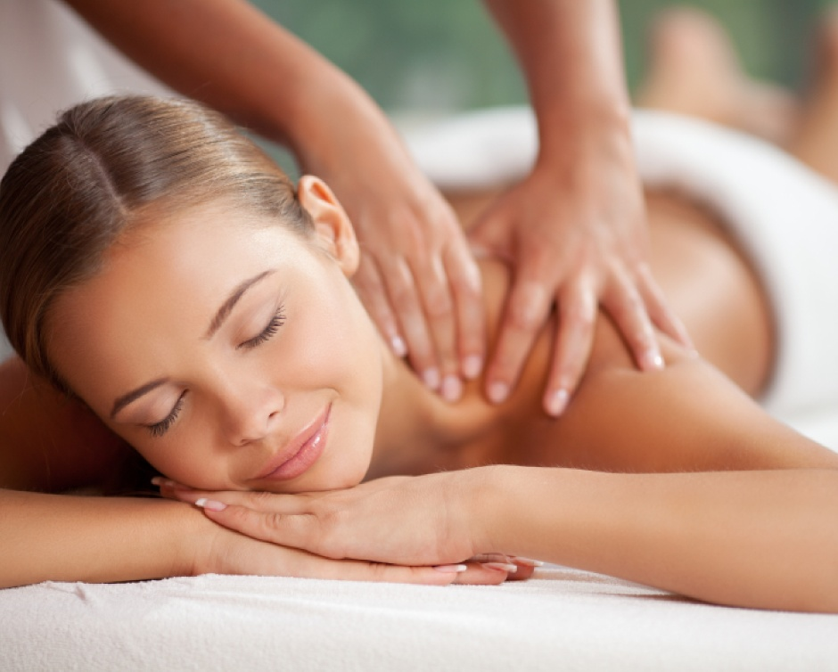Elle passe Luxury facial massage has