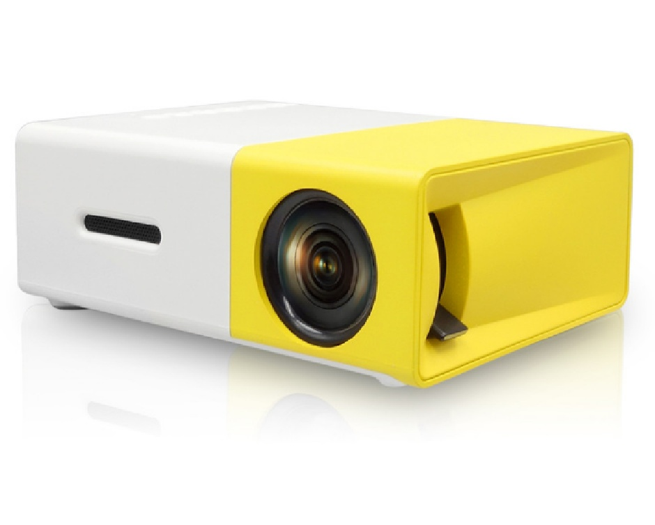 69 for a portable hd projector buytopia for Pocket sized hd projector