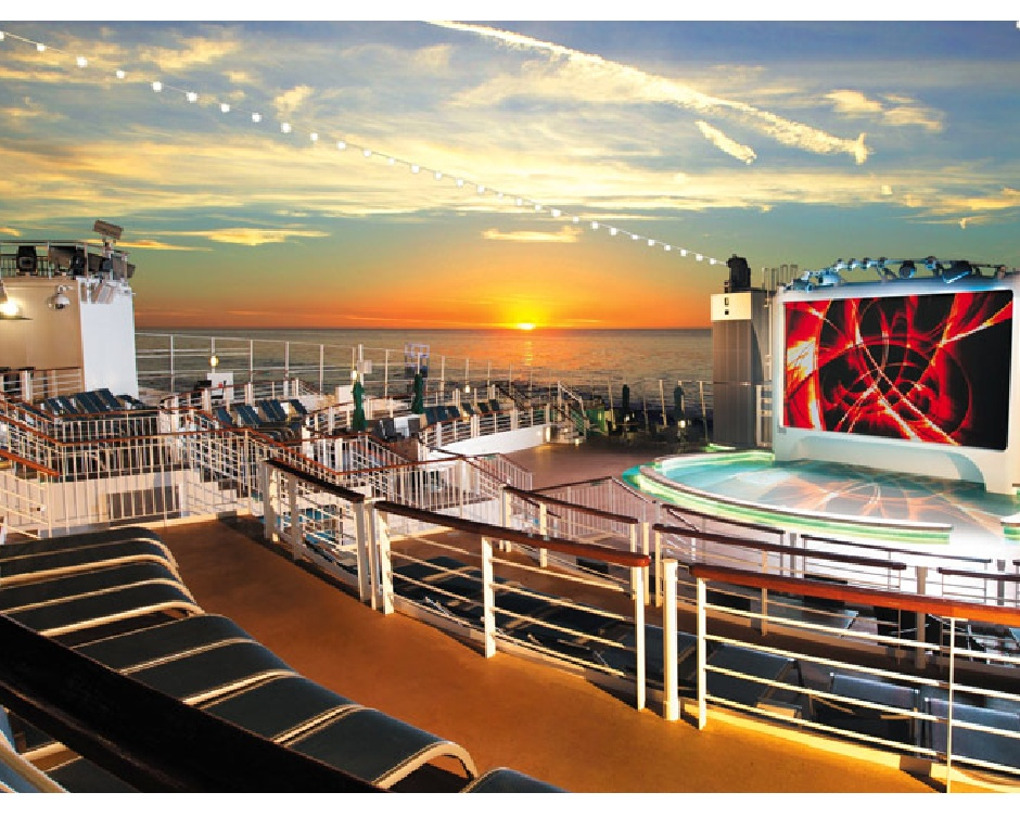 1298 Amp Up For A 9 Nights Bahamas Amp Florida Christmas Cruise Includes Cruise Fare