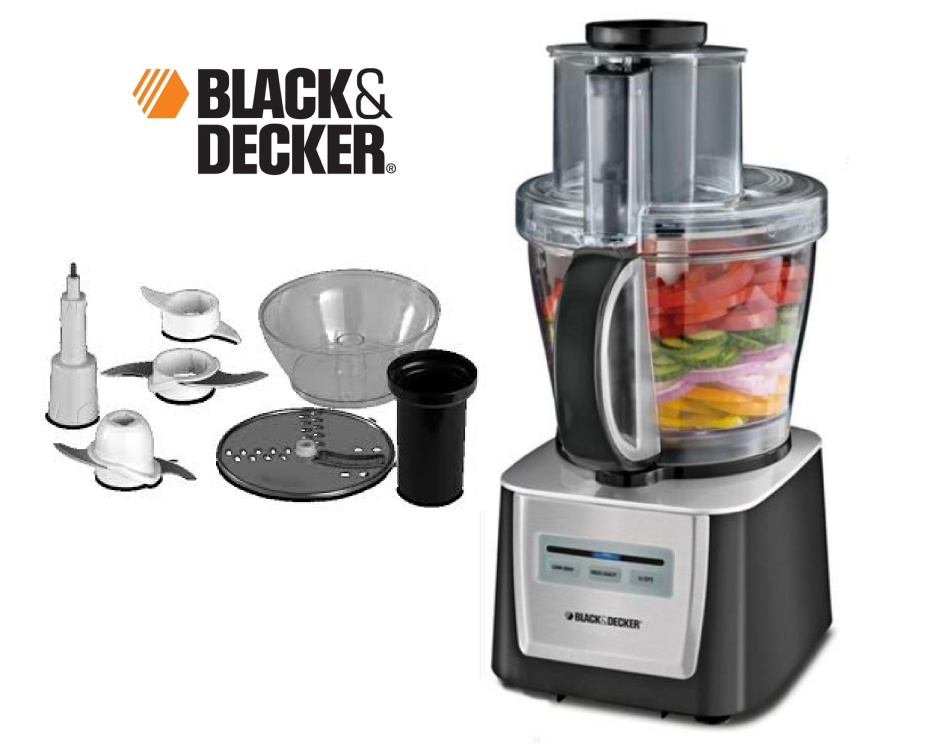 Black And Decker Food Processor ~ For cup black decker food processor buytopia