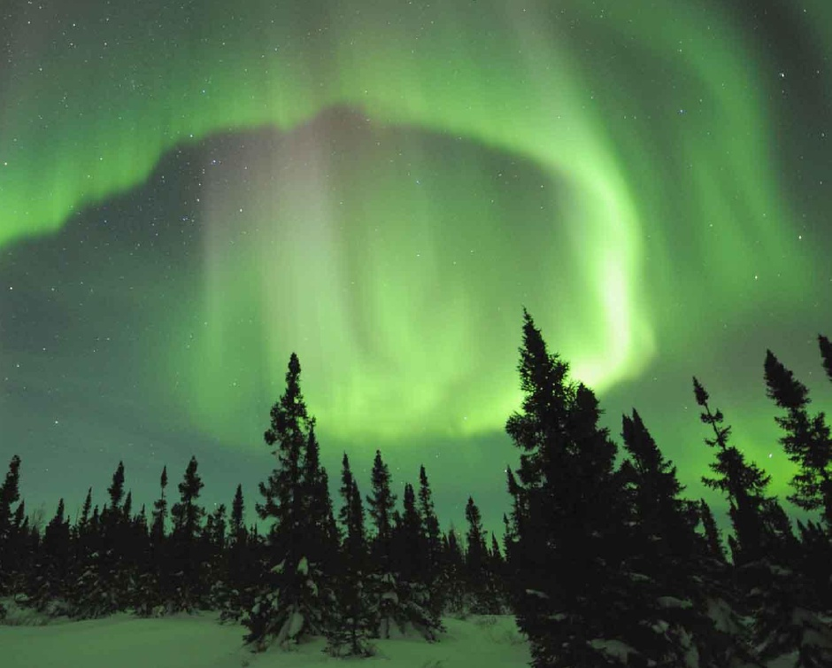 Northern Lights Tours From Toronto