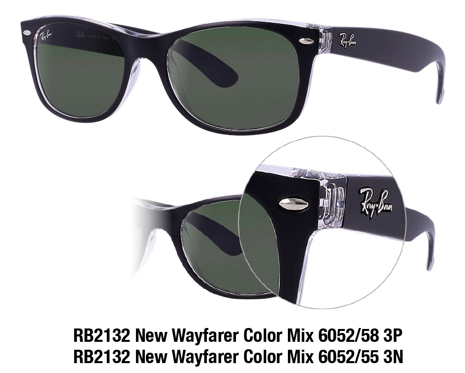 8480be43c64 Clearance!  79 for a Pair of Ray-Ban® Wayfarers - Clearance Price ...