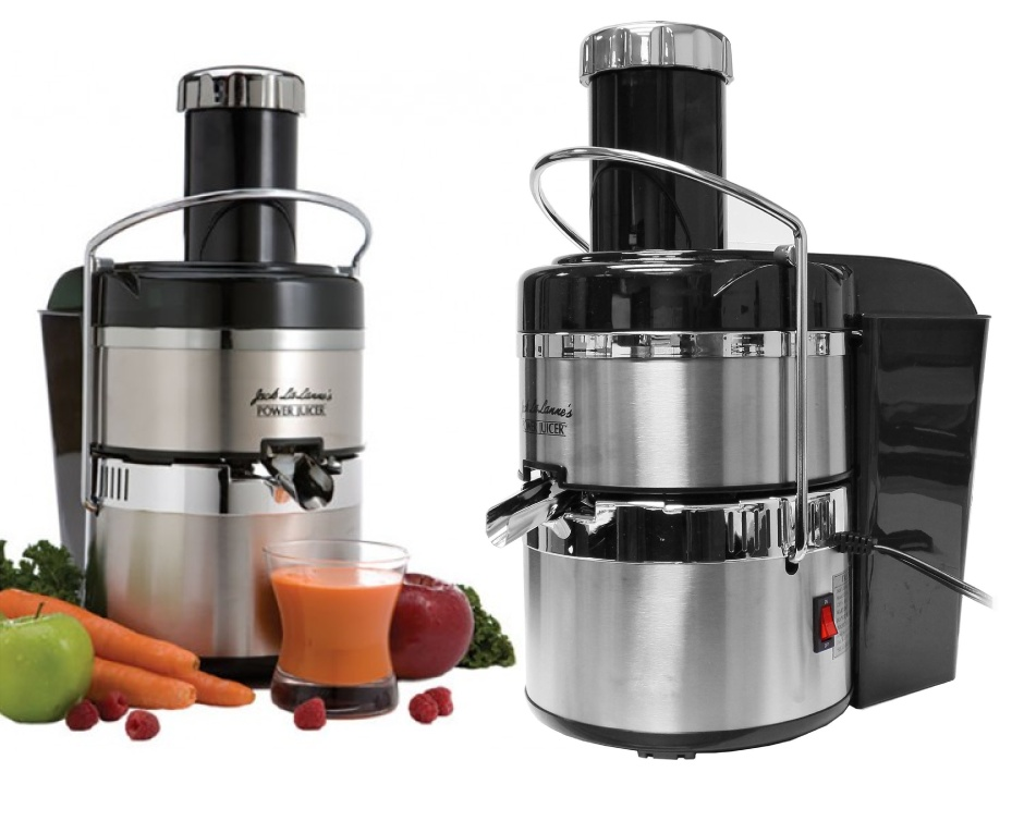Jack Lalanne Power Juicer Pusher ~ For a jack lalanne ultimate stainless steel electric