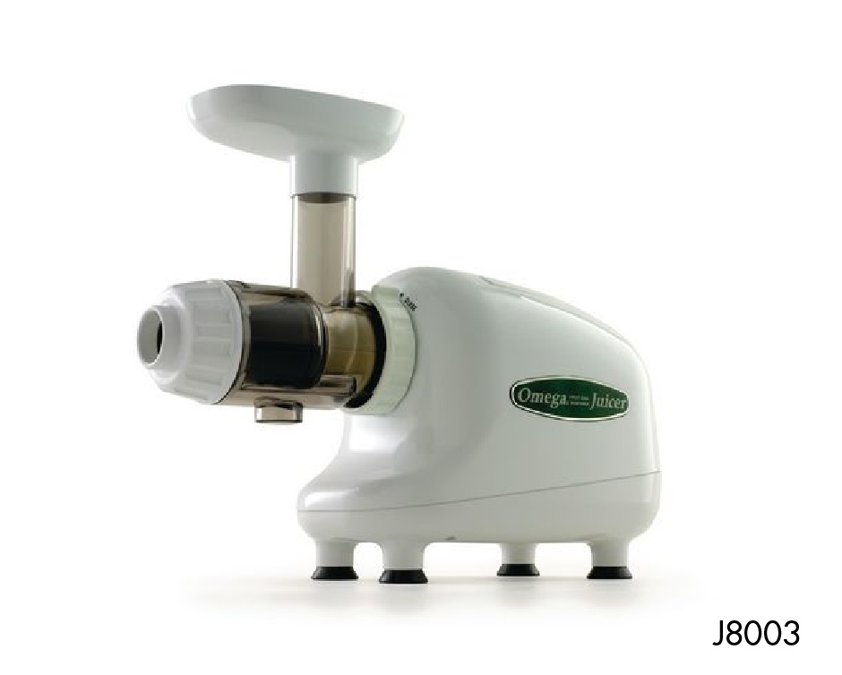 $215 & Up for Omega Low Speed Horizontal Juicers Buytopia