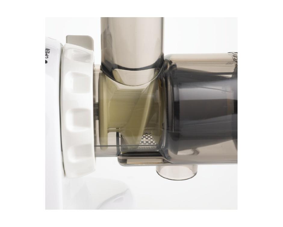 Omega Slow Juicer Horizontal : $215 & Up for Omega Low Speed Horizontal Juicers Buytopia