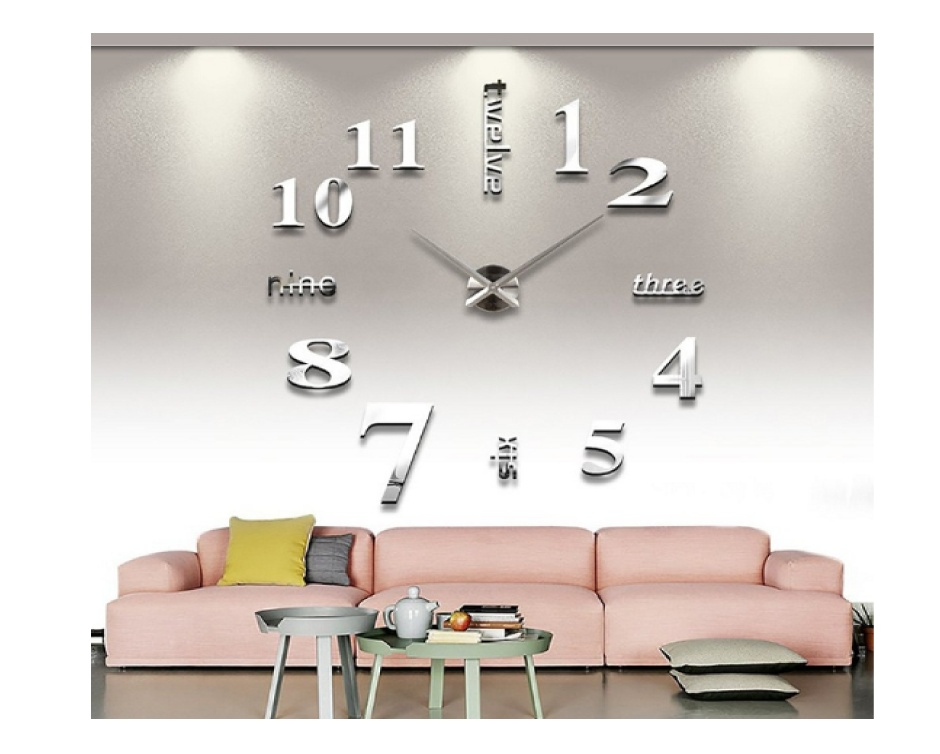 diy wall clock toronto