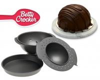 15 For The Betty Crocker Bake N Fill Mini Dome Cake Pan