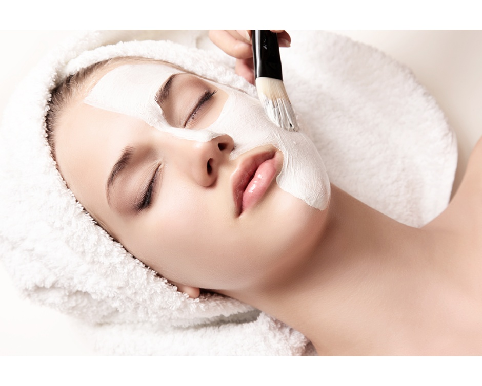 How relaxing facial muscle uma loira enrabada