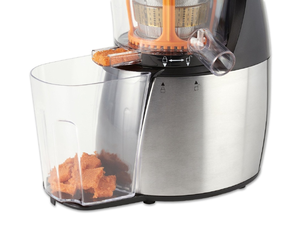 Slow Juicer Deal : $79 for a Salton vitaPro Slow Juicer Buytopia