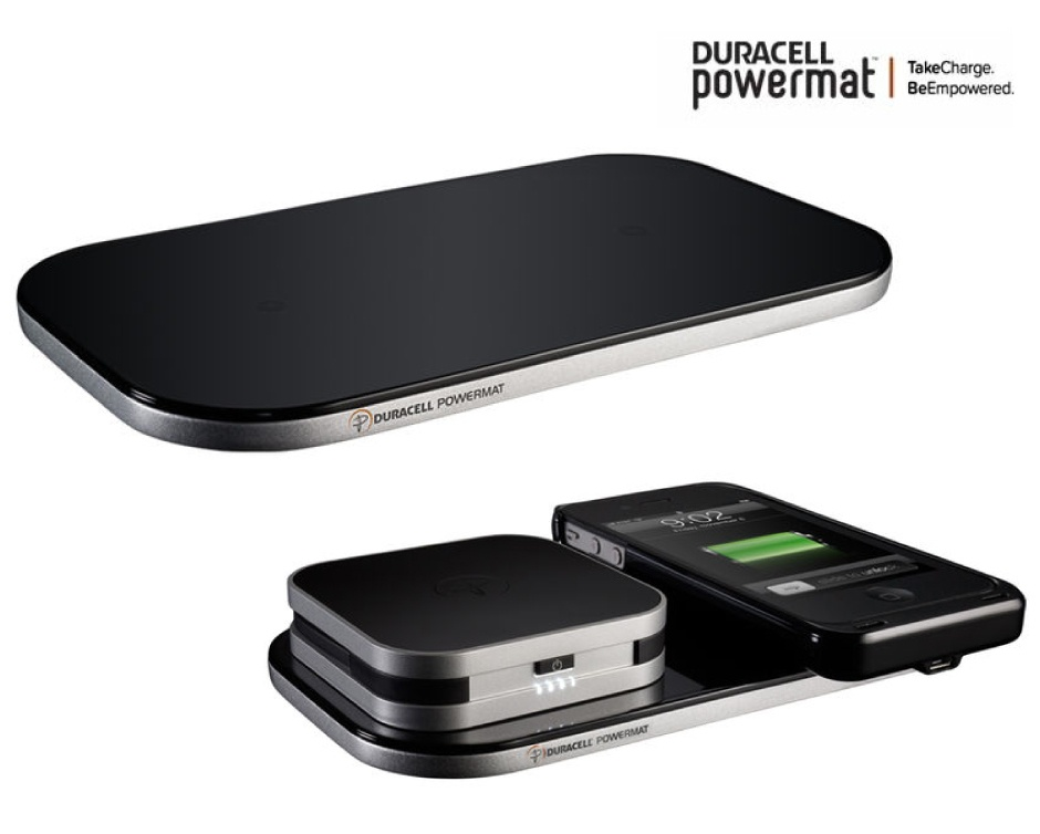 9 For A Duracell Powermat For Two Devices Buytopia