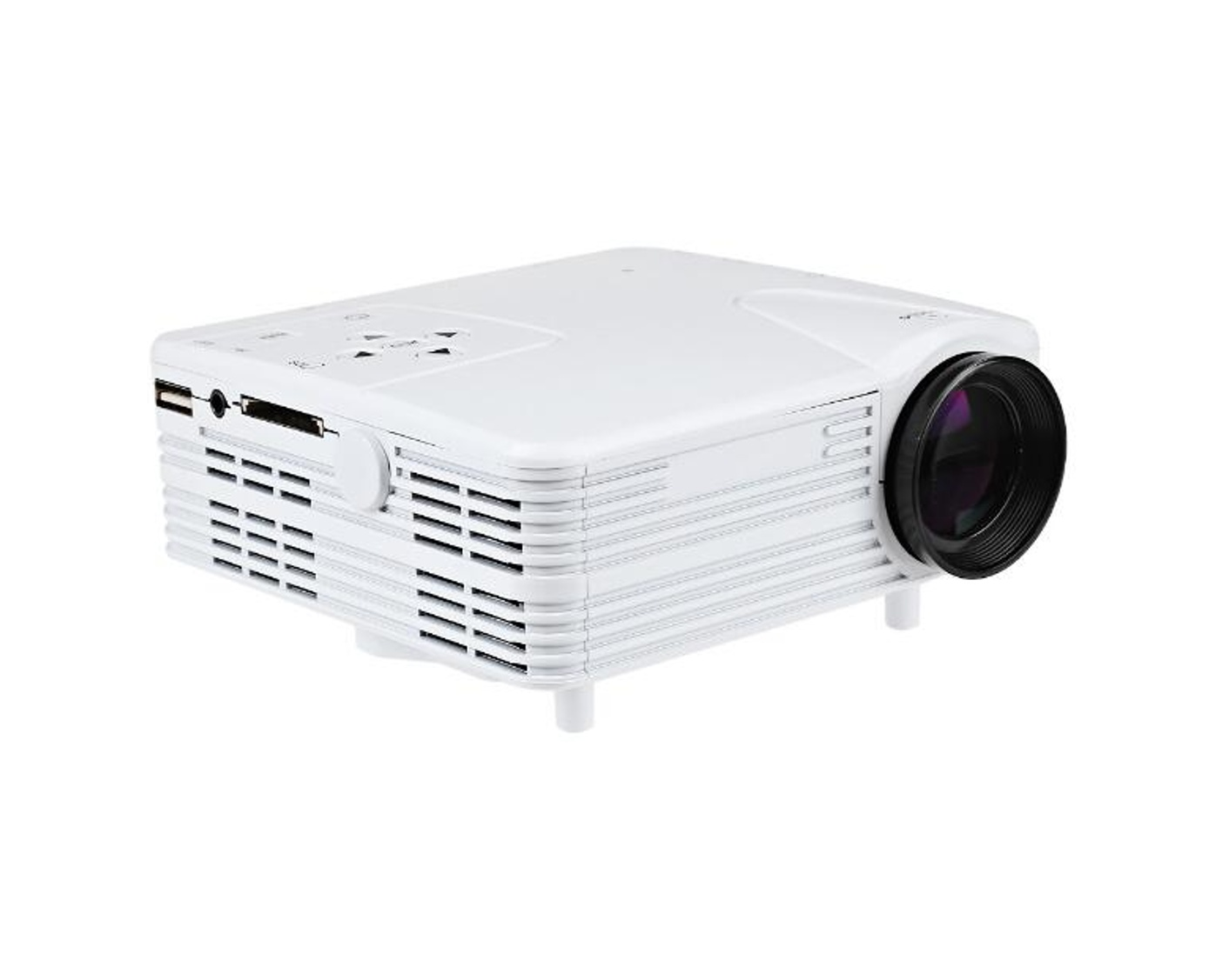 For a 720p hd 100 wall projector for Hd projector amazon