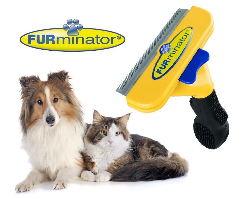 Does The Furminator Cut The Dog S Hair
