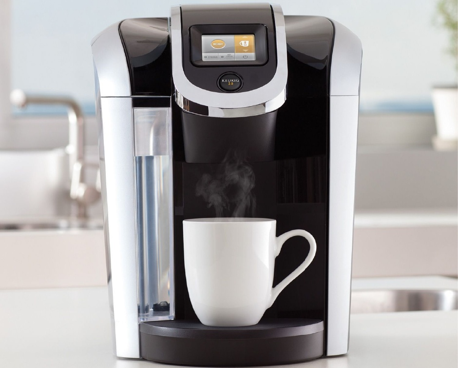 USD 59 & Up for Keurig Coffee Makers Buytopia