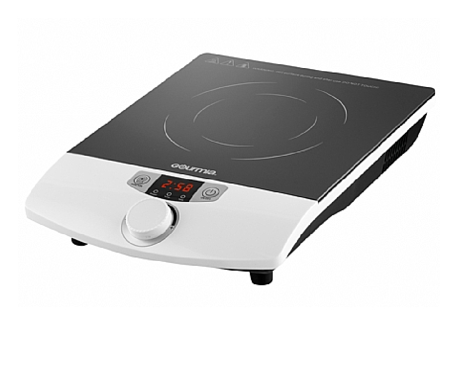 Portable Induction Cooker ~ For gourmia portable watt induction cooker buytopia