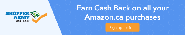 Earn Cashback on Purchases
